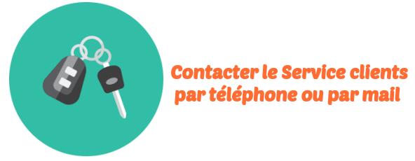 Contact Citroen