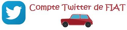 Fiat Twitter