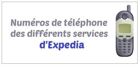 Telephone Expedia