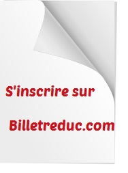 coordonnees billetreduc