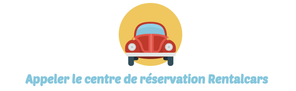 rentalcars reservation telephone
