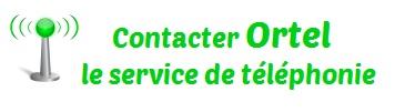 Contacter Ortel