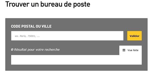Mail La Poste