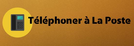 Telephone La Poste