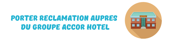 contact Accor Hotel novotel