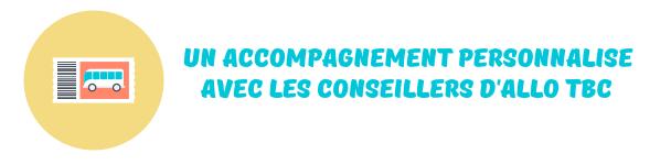 contact conseillers TBC Bordeaux