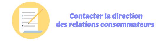 relations consommateurs gan