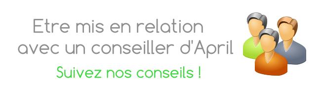 Contact April