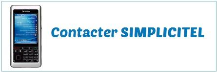 Contacter Simplicitel