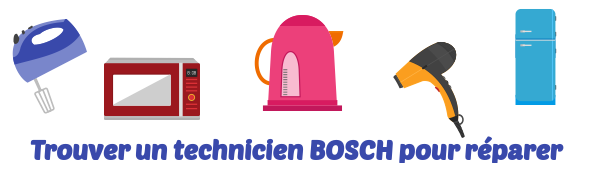 bosch contact technicien