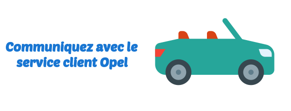contact opel