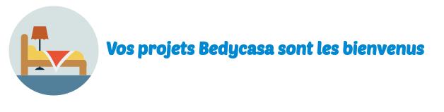 projet bedycasa