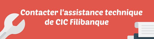 Assistance CIC Contact