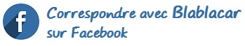 Blablacar Facebook
