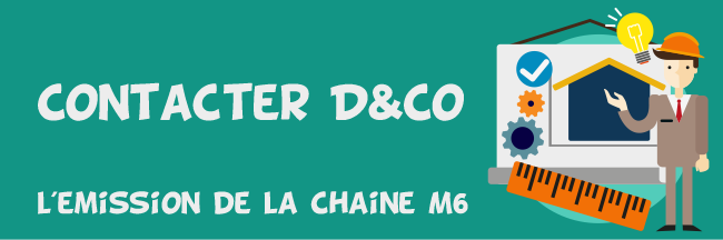 Contacter l 39 mission d co de m6 avec val rie damidot for Emission d co de m6