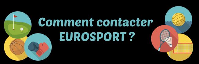 Contact Eurosport
