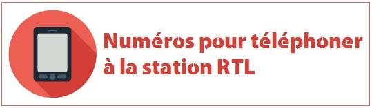 Telephone RTL