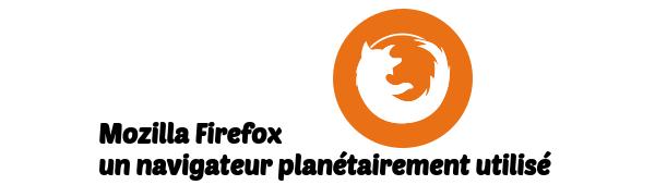mozilla firefox navigateur