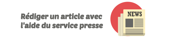 service presse insee