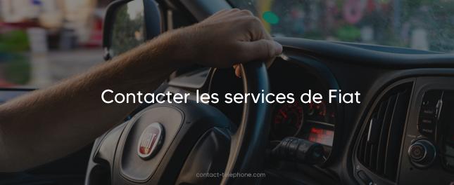 Contact Fiat