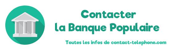 Contacter Banque Populaire