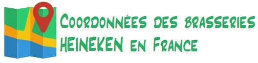 Contacter Heineken