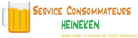 Service client Heineken