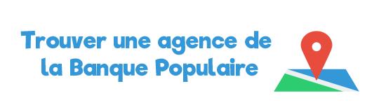 adresse Banque Populaire