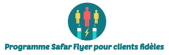 air maroc Safar Flyer