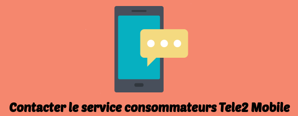 contacter Tele2 Mobile