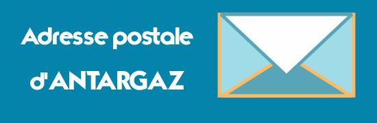 Adresse Antargaz