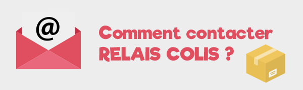 Contact Relais Colis