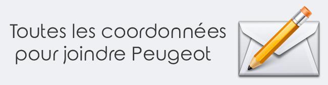 Numero Peugeot