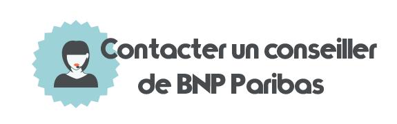 Telephone BNP Paribas