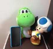 Telephone Nintendo