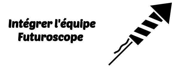 contact recrutement futuroscope