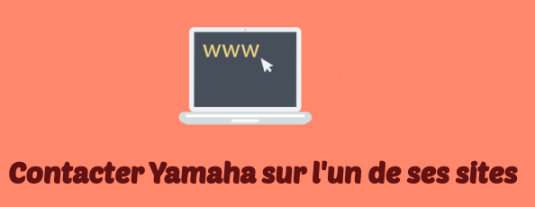 site internet yamaha