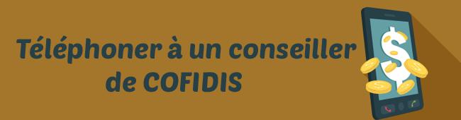 Cofidis Telephone