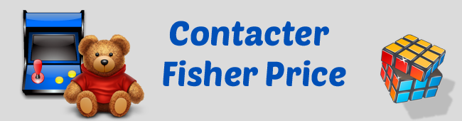 Contacter Fisher Price