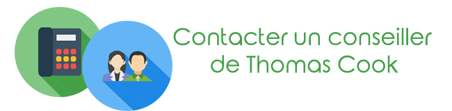Contacter Thomas Cook