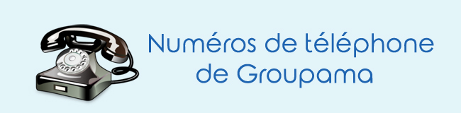 Telephone Groupama