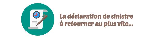 declaration sinistre new asurion