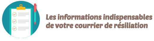 informations resiliation New Asurion