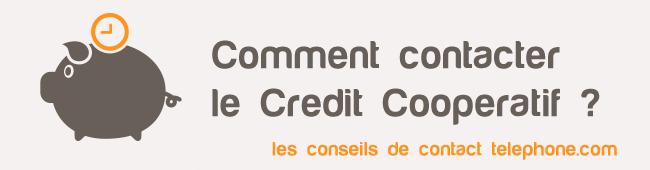 Contact Credit Cooperatif