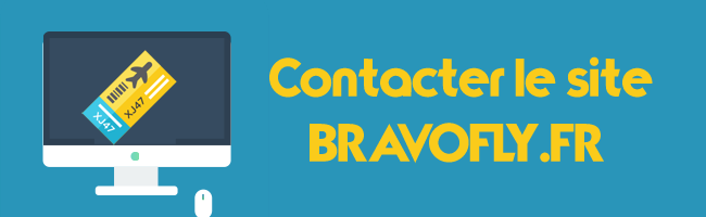 Contacter Bravofly