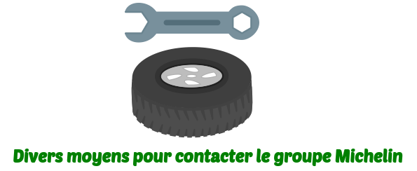 Contacter groupe Michelin