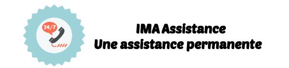 IMA Assistance macif