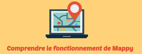Mappy itineraires routiers