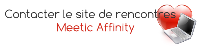 Meetic Affinity Contact