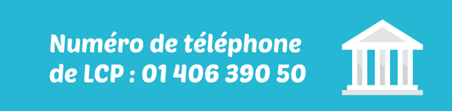 Telephone LCP